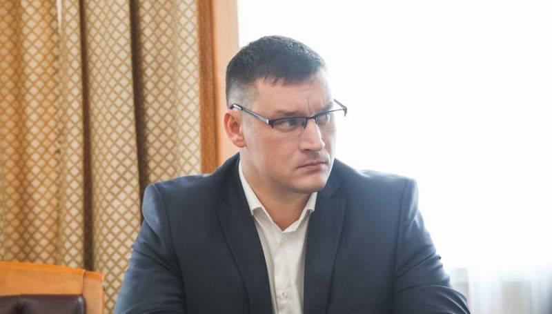 Роман Сорокин проверил санитарное состояние Промышленного округа