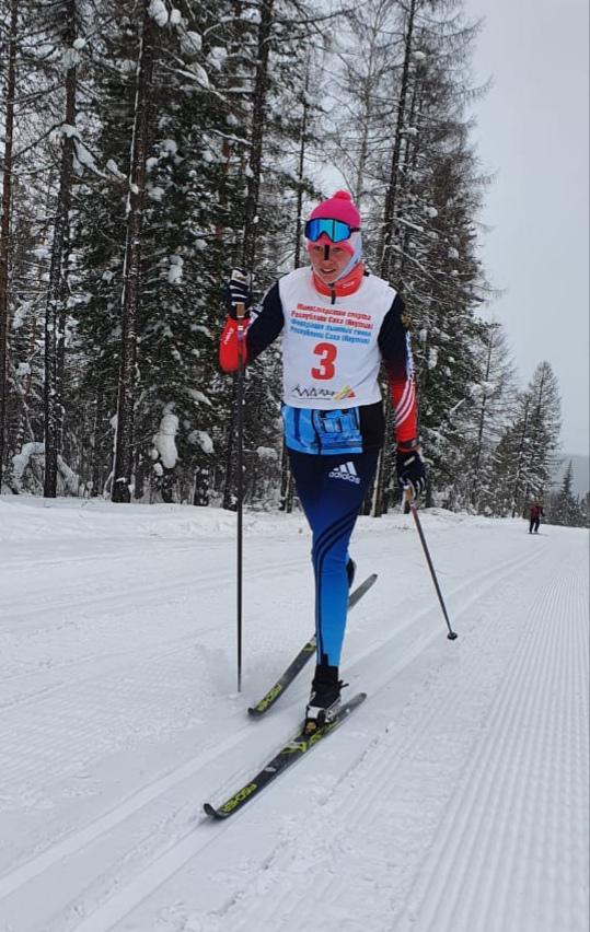 «Ассоциация строителей АЯМ»: Поздравляем победителей лыжных гонок!