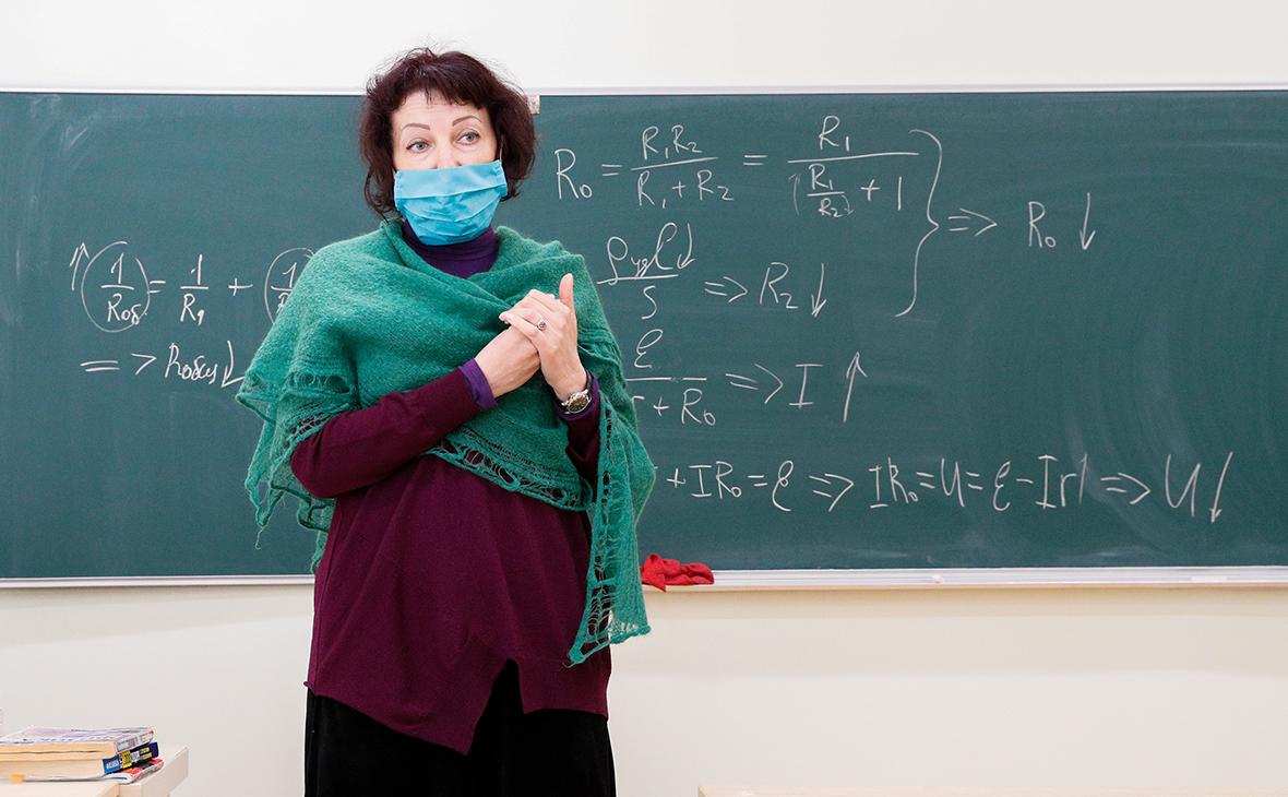 Кабмин уточнил правила финансирования программы «Земский учитель»
