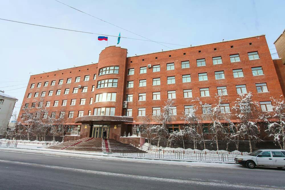 Депутаты и общественники призвали защитить парламент Якутии и создать народное движение «Ил Тумэн 70»