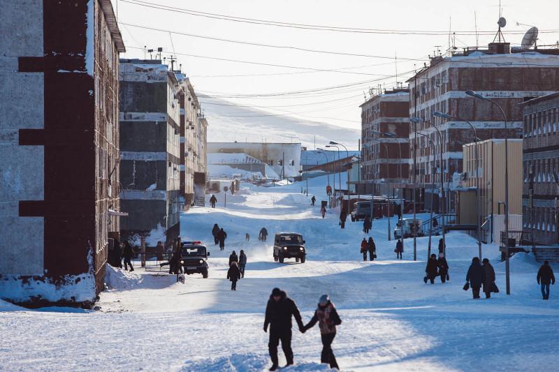 В Якутии на учете на получение субсидий для переезда с Крайнего Севера состоят более 8 тысяч человек