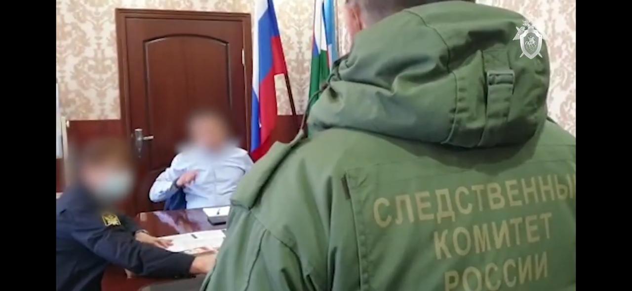 Арестован Алексей НИКИФОРОВ, руководитель Управления ФССП России по Якутии