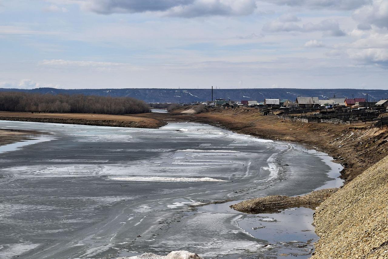 Под зону затопления попадает 10% земельного фонда города Якутска