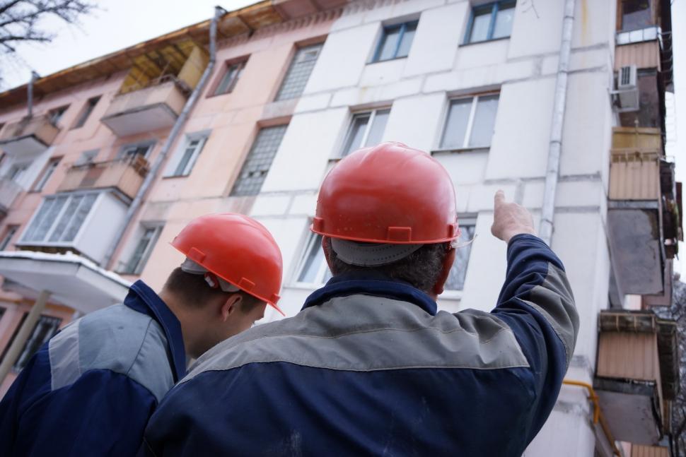 В Якутии в 2021 году проведут капитальный ремонт в 446 многоквартирных домах