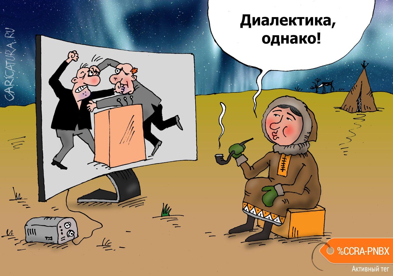 Обедин откликнулся на приглашение Черткова