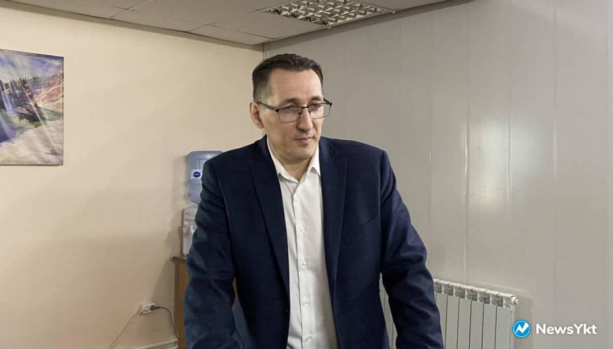 Виталий ОБЕДИН: Приходится признать, что не получилось…