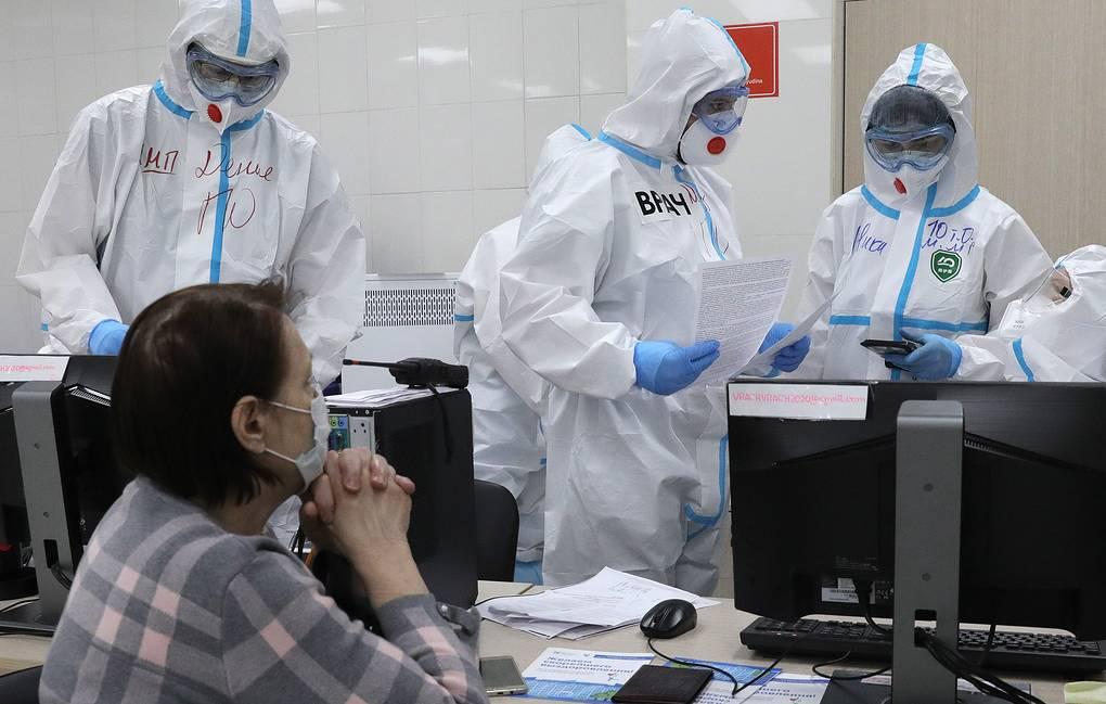 Эксперт заявила, что ситуация с коронавирусом в России еще недостаточно стабильна