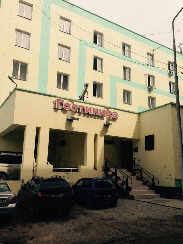 Минсельхоз Якутии: Слухи о продаже гостиницы «Сайсары» частному лицу не соответствуют действительности