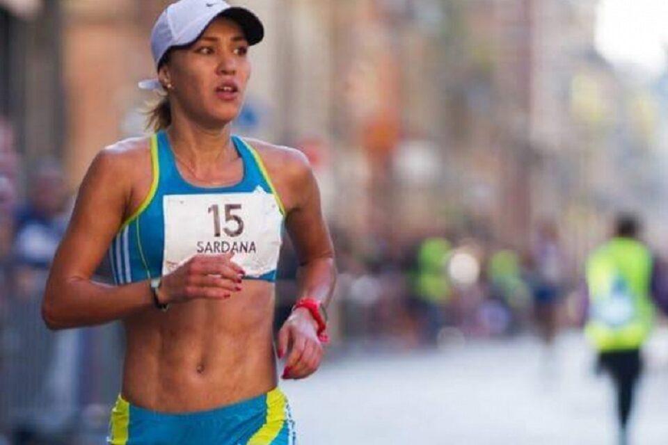 Трансляция. Сардана Трофимова пробежит чемпионат России по марафону