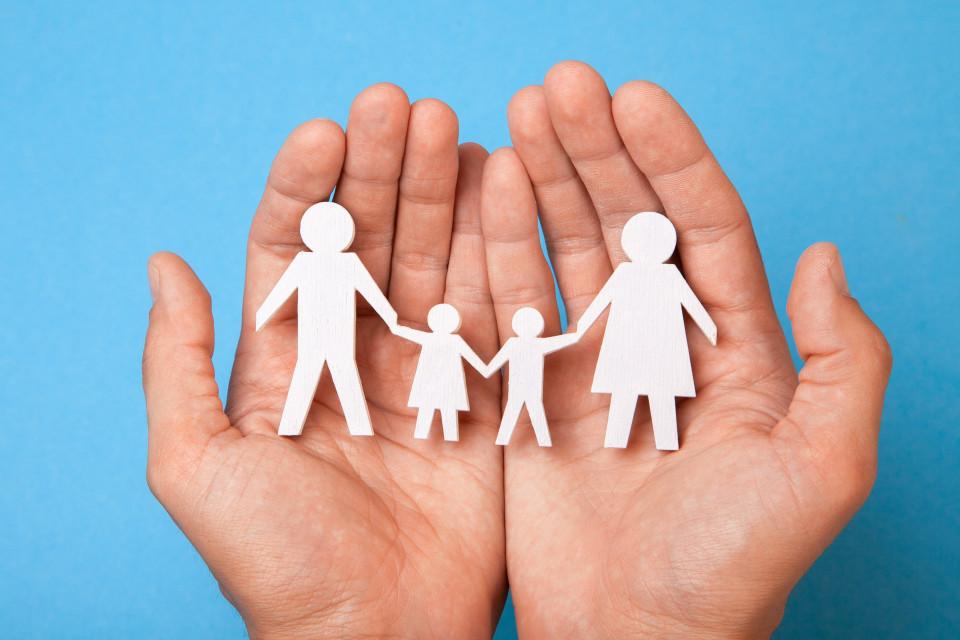 Семьи с детьми от 3 до 7 лет могут обратиться за перерасчетом назначенной выплаты в течение года