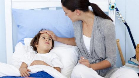 Больничные по уходу за детьми до 7 лет будут оплачивать до 100% от заработка