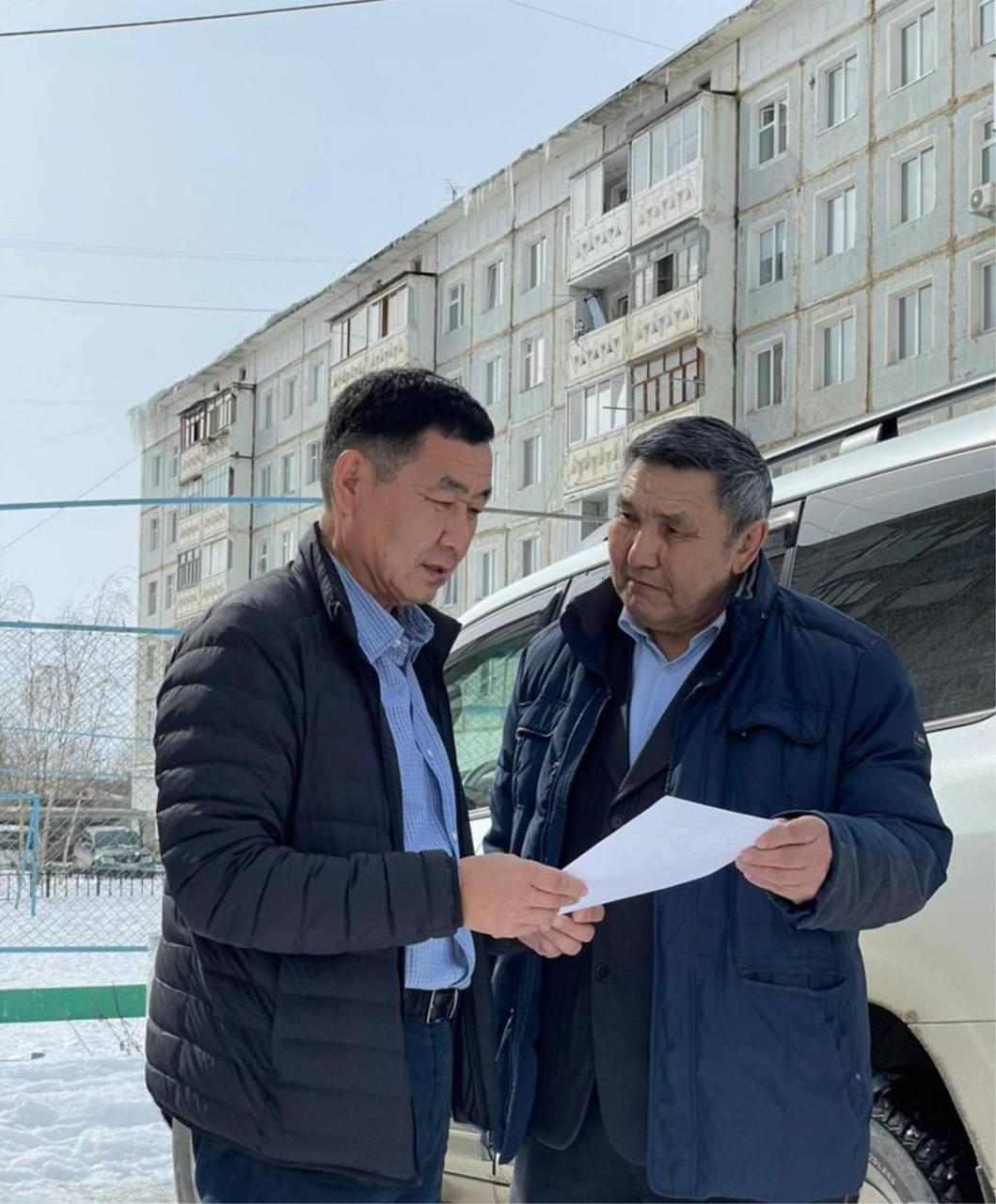 Ивану ШАМАЕВУ отказали в проведении праздничного шествия