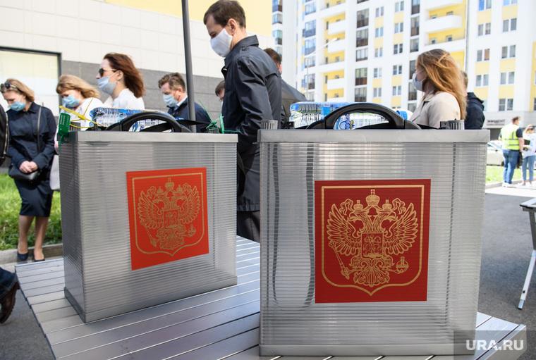В Якутии «Единая Россия» готова проиграть?