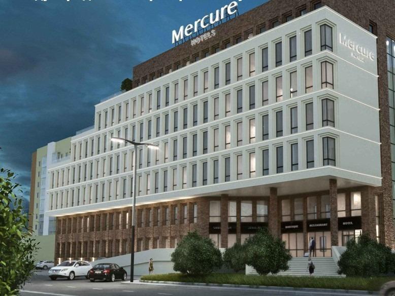 В центре Якутска планируют построить отель… еще одного среднего уровня?