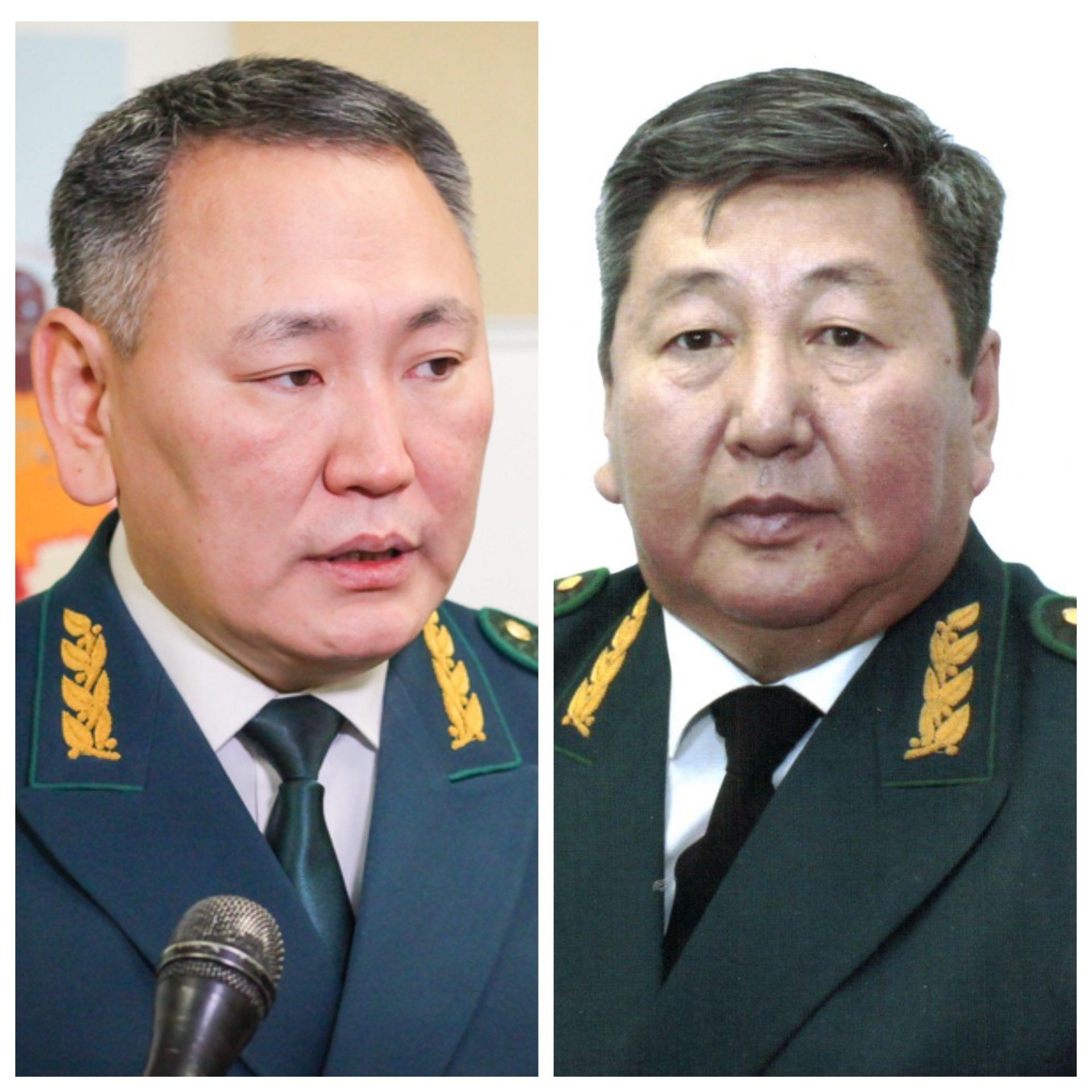 Кто станет следующим министром экологии Якутии?