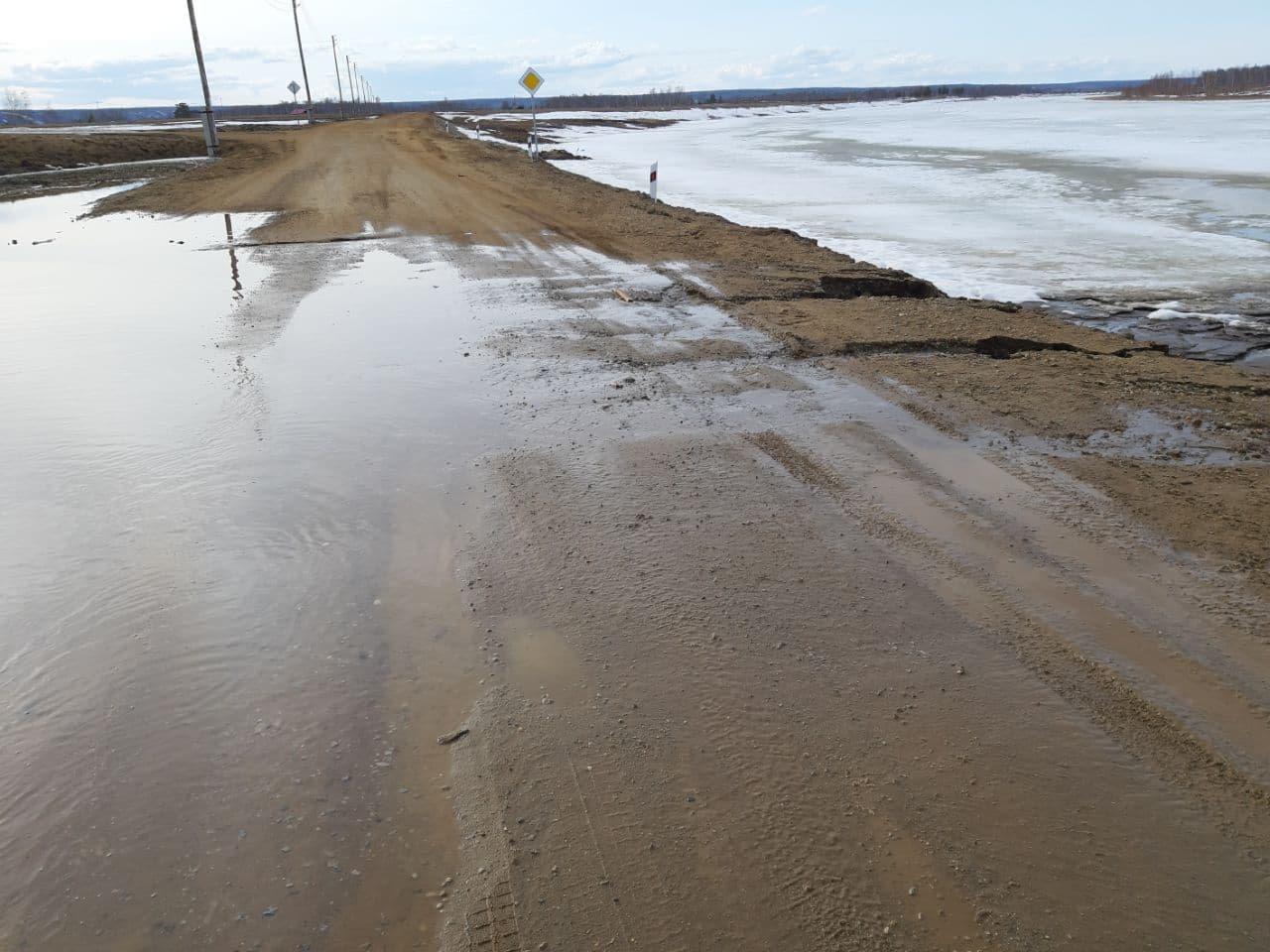Про качество дорог, построенных в рамках национальных проектов и про «любимчиков» МКУ «Главстрой» Якутска