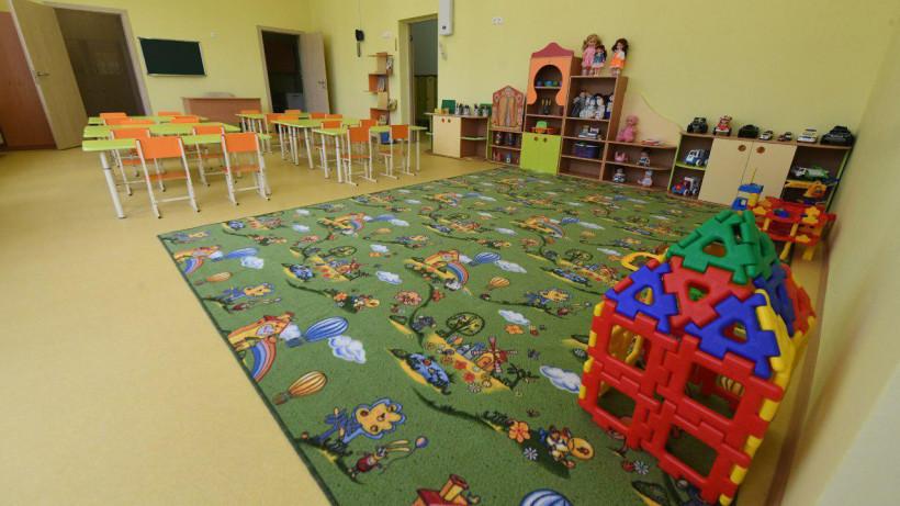 Детские сады города Якутска продолжают работу