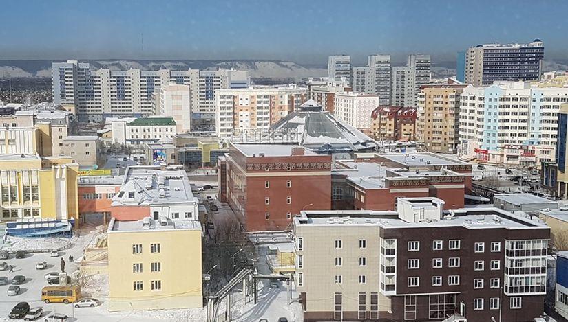 Вносятся изменения в Концепцию по управлению муниципальным имуществом