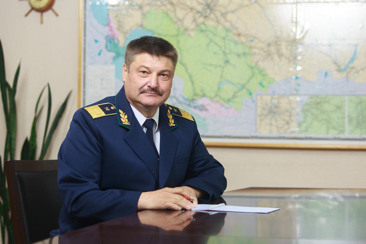 Василий Шимохин: «Наша сила в единстве, а общенациональные цели – это дело и забота каждого гражданина!»