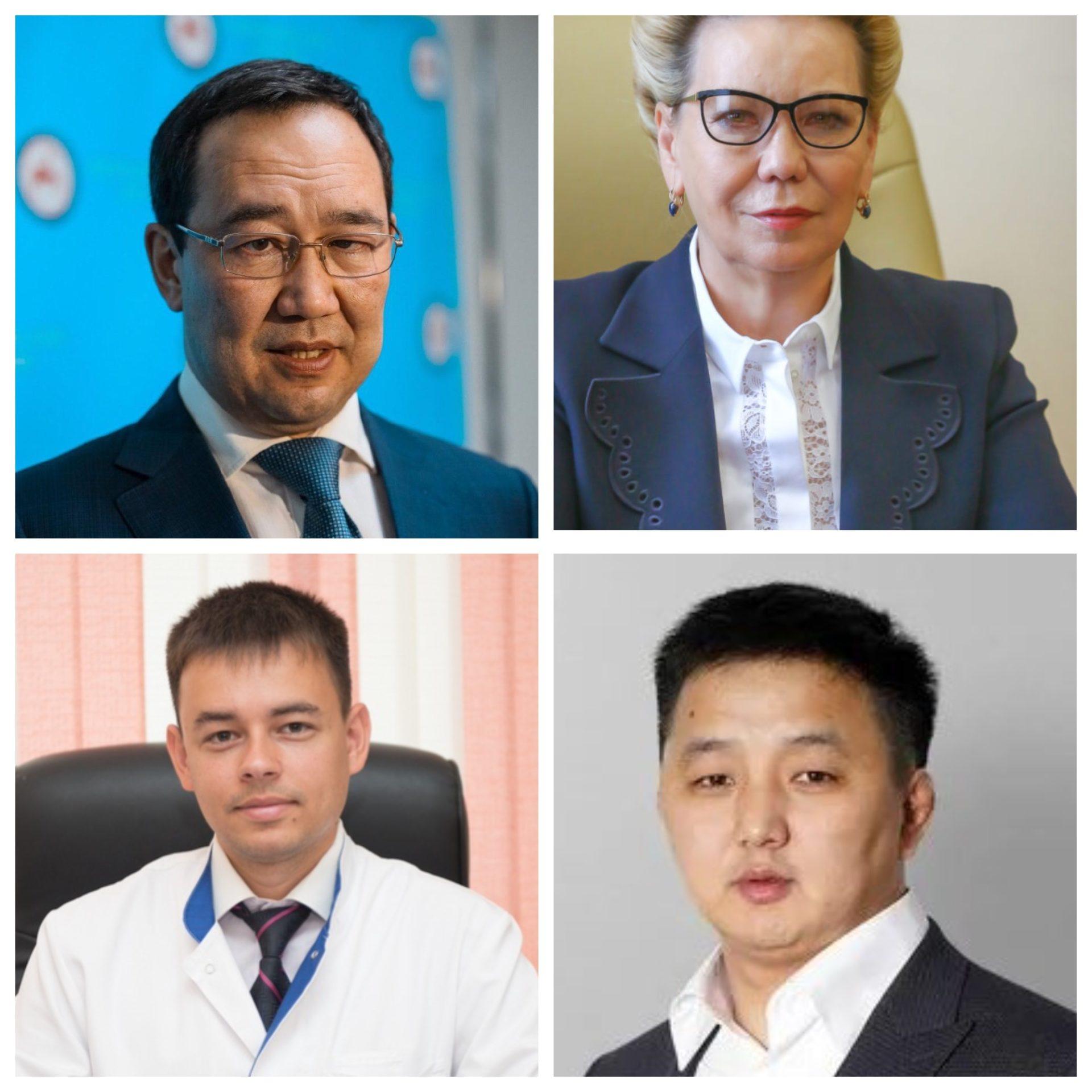 «Единая Россия» определилась с кандидатами на депутата Госдумы