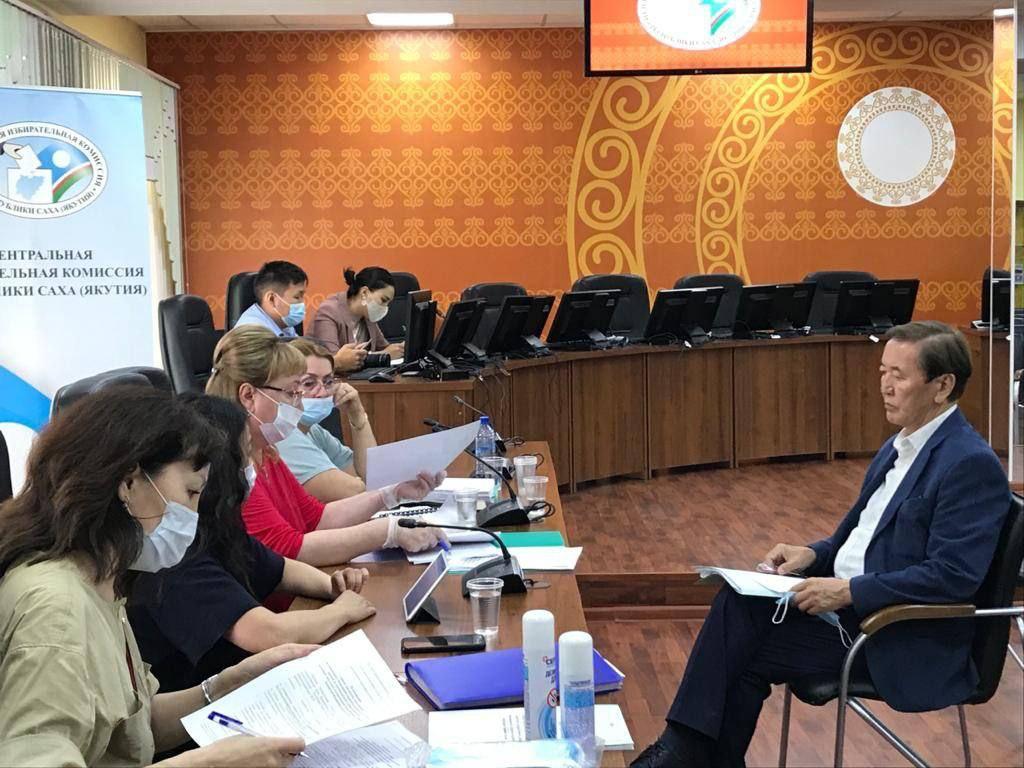Егор ЖИРКОВ подал документы в ЦИК для участия на выборах в Госдуму