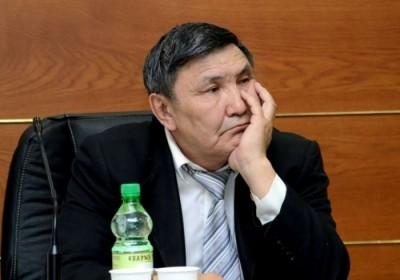 Иван ШАМАЕВ не будет участвовать на выборах в Госдуму по одномандатному округу